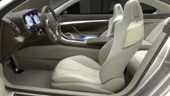Infiniti Coupe Concept - Immagine: 7