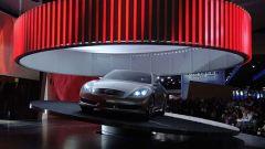 Infiniti Coupe Concept - Immagine: 11
