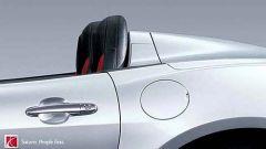 Opel GT 2006 - Immagine: 5