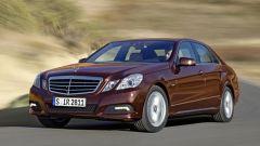 Tutto sulla nuova Mercedes Classe E - Immagine: 1