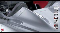 Opel GT 2006 - Immagine: 6
