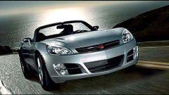 Opel GT 2006 - Immagine: 9
