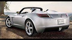Opel GT 2006 - Immagine: 11