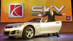 Opel GT 2006 - Immagine: 12
