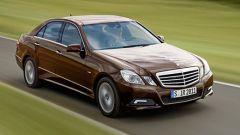Tutto sulla nuova Mercedes Classe E - Immagine: 2