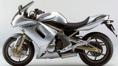 Immagine 5: Kawasaki ER-6F