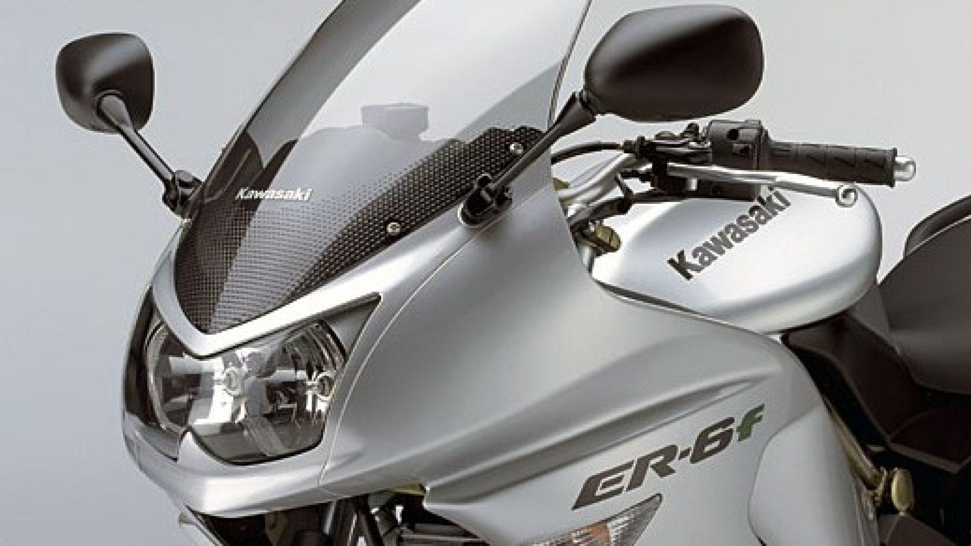 Immagine 8: Kawasaki ER-6F