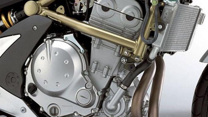 Immagine 10: Kawasaki ER-6F