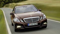 Tutto sulla nuova Mercedes Classe E - Immagine: 4