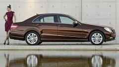 Tutto sulla nuova Mercedes Classe E - Immagine: 6