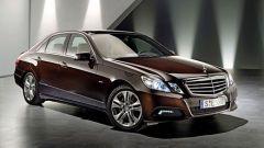 Tutto sulla nuova Mercedes Classe E - Immagine: 8