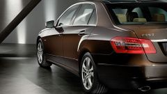 Tutto sulla nuova Mercedes Classe E - Immagine: 11