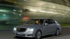 Tutto sulla nuova Mercedes Classe E - Immagine: 15
