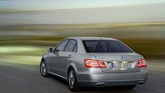 Tutto sulla nuova Mercedes Classe E - Immagine: 16