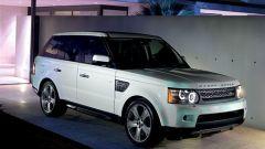 Land Rover Range Rover Sport - Immagine: 3