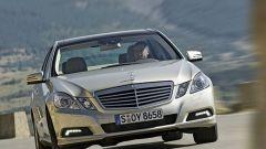Tutto sulla nuova Mercedes Classe E - Immagine: 17