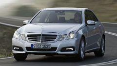 Tutto sulla nuova Mercedes Classe E - Immagine: 18