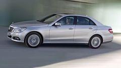 Tutto sulla nuova Mercedes Classe E - Immagine: 20