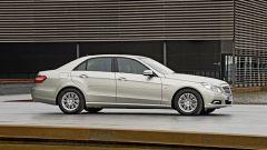 Tutto sulla nuova Mercedes Classe E - Immagine: 22