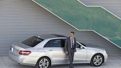 Tutto sulla nuova Mercedes Classe E - Immagine: 24