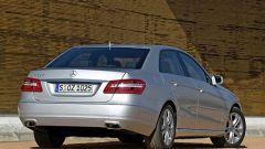 Tutto sulla nuova Mercedes Classe E - Immagine: 25