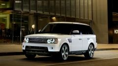 Land Rover Range Rover Sport - Immagine: 4