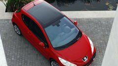 Peugeot 207: ora non ha più segreti - Immagine: 1