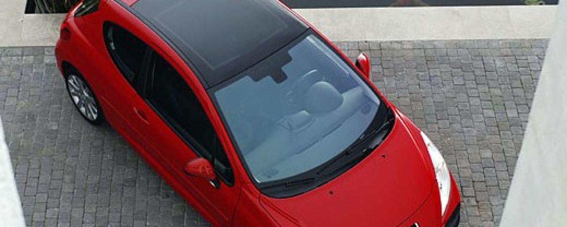 Peugeot 207: ora non ha più segreti