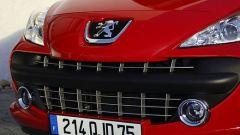 Peugeot 207: ora non ha più segreti - Immagine: 3