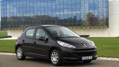 Peugeot 207: ora non ha più segreti - Immagine: 6