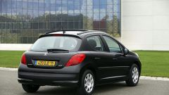 Peugeot 207: ora non ha più segreti - Immagine: 8