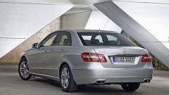 Tutto sulla nuova Mercedes Classe E - Immagine: 28