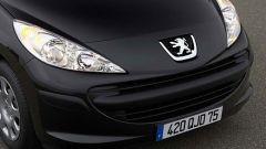 Peugeot 207: ora non ha più segreti - Immagine: 9