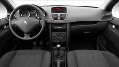 Peugeot 207: ora non ha più segreti - Immagine: 10