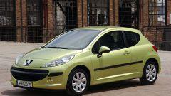 Peugeot 207: ora non ha più segreti - Immagine: 13