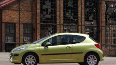 Peugeot 207: ora non ha più segreti - Immagine: 14