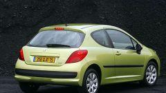 Peugeot 207: ora non ha più segreti - Immagine: 15