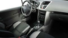 Peugeot 207: ora non ha più segreti - Immagine: 16