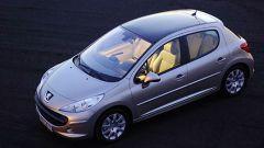 Peugeot 207: ora non ha più segreti - Immagine: 17