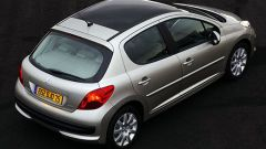 Peugeot 207: ora non ha più segreti - Immagine: 18