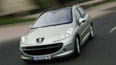 Peugeot 207: ora non ha più segreti - Immagine: 19
