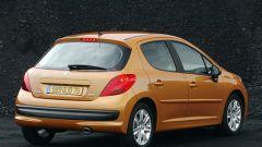 Peugeot 207: ora non ha più segreti - Immagine: 20