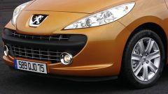 Peugeot 207: ora non ha più segreti - Immagine: 21