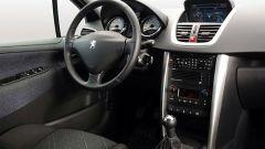 Peugeot 207: ora non ha più segreti - Immagine: 22