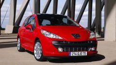 Peugeot 207: ora non ha più segreti - Immagine: 24