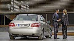 Tutto sulla nuova Mercedes Classe E - Immagine: 31