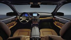 Tutto sulla nuova Mercedes Classe E - Immagine: 36