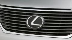 Lexus LS 460 - Immagine: 5