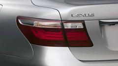 Lexus LS 460 - Immagine: 7