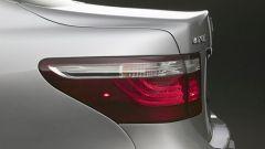 Lexus LS 460 - Immagine: 8